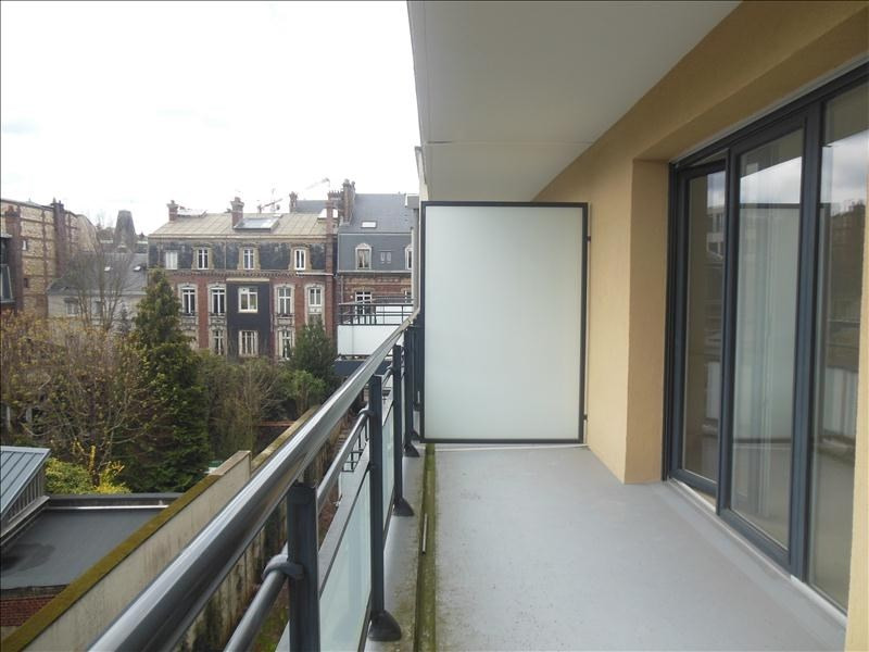 Vente appartement Rouen 310 000€ - Photo 4