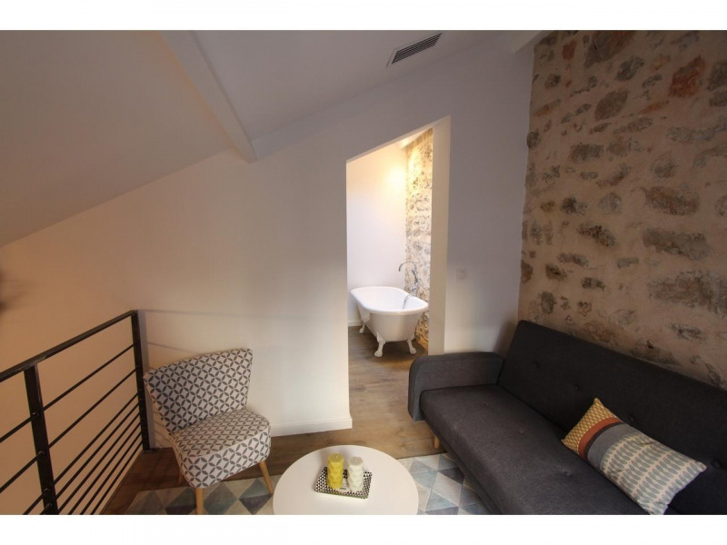 Vente appartement Nice 295 000€ - Photo 8