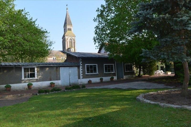 Sale house / villa St quentin 149800€ - Picture 3