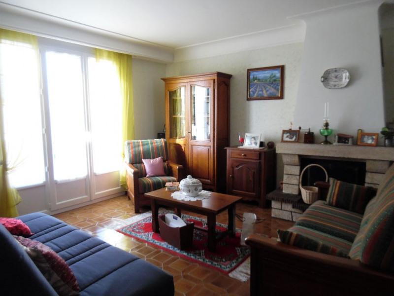 Sale house / villa Brest 211900€ - Picture 3