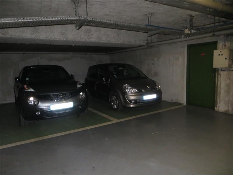 Vente parking Montrouge 18000€ - Photo 8