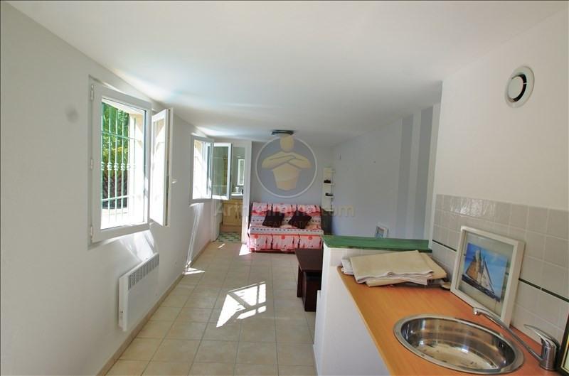 Deluxe sale house / villa Sainte maxime 650000€ - Picture 13