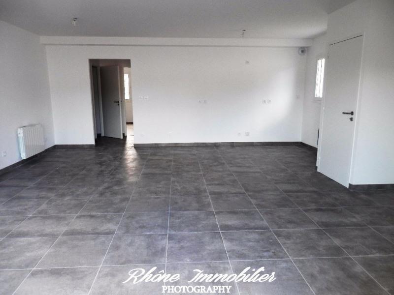 Vente appartement Jonage 265000€ - Photo 3