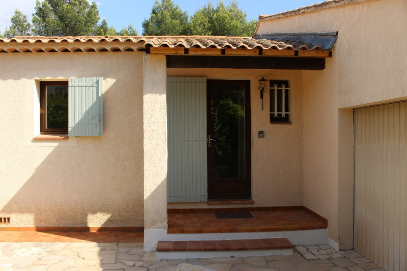 Vente maison / villa Lambesc 346500€ - Photo 6