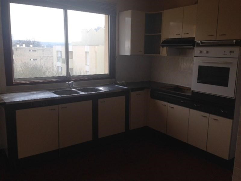 Rental apartment Viroflay 1315€ CC - Picture 4
