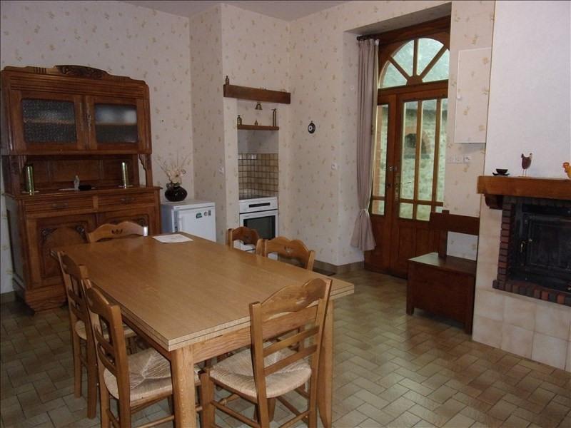 Vente maison / villa La chapelle erbree 96300€ - Photo 3