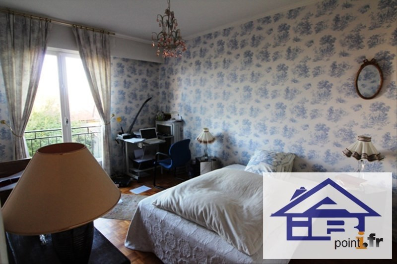 Sale apartment St nom la breteche 525 000€ - Picture 6