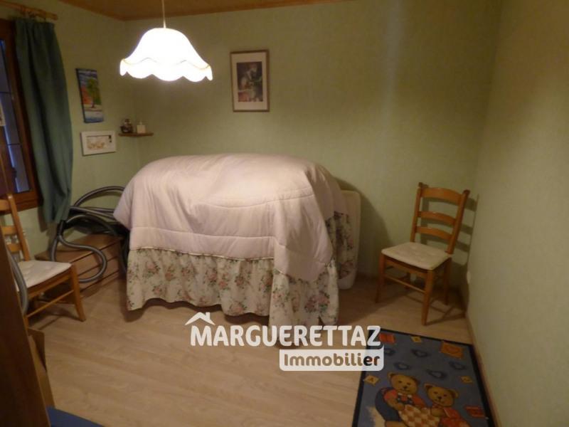 Vente maison / villa Saint-jeoire 399000€ - Photo 12