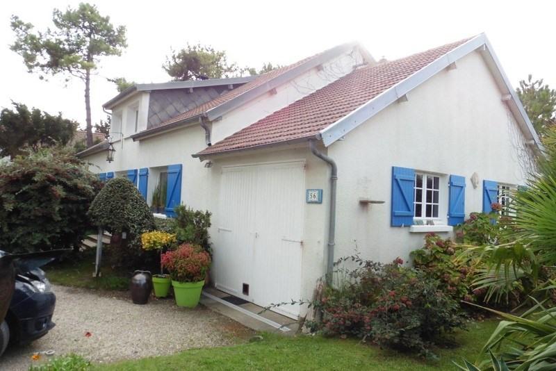 Sale house / villa St germain sur ay 252000€ - Picture 12