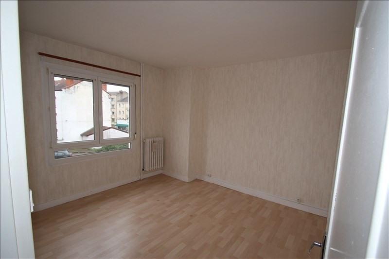 Vente appartement Chalon sur saone 94000€ - Photo 4