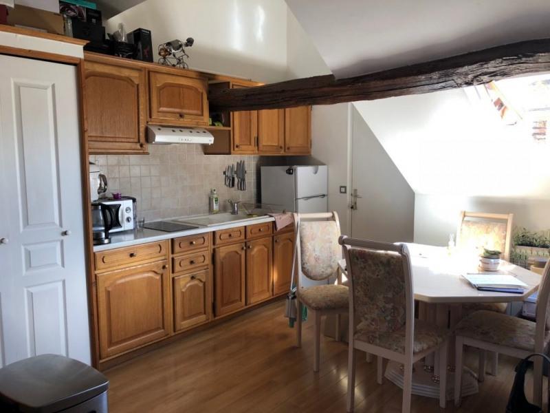 Location appartement Epinay sur orge 680€ CC - Photo 1
