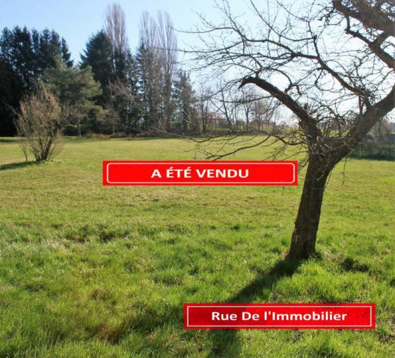 Sale site Thal marmoutier 66000€ - Picture 1