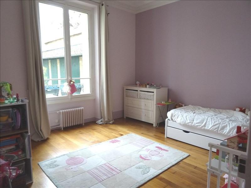 Vente de prestige appartement St germain en laye 1095000€ - Photo 5
