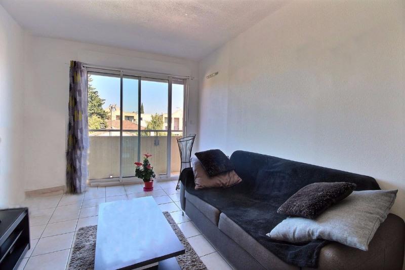 Vente appartement Nimes 99000€ - Photo 1