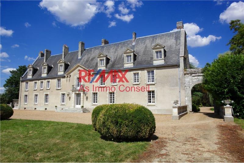 Vente de prestige hôtel particulier Dolus-le-sec 2035000€ - Photo 3