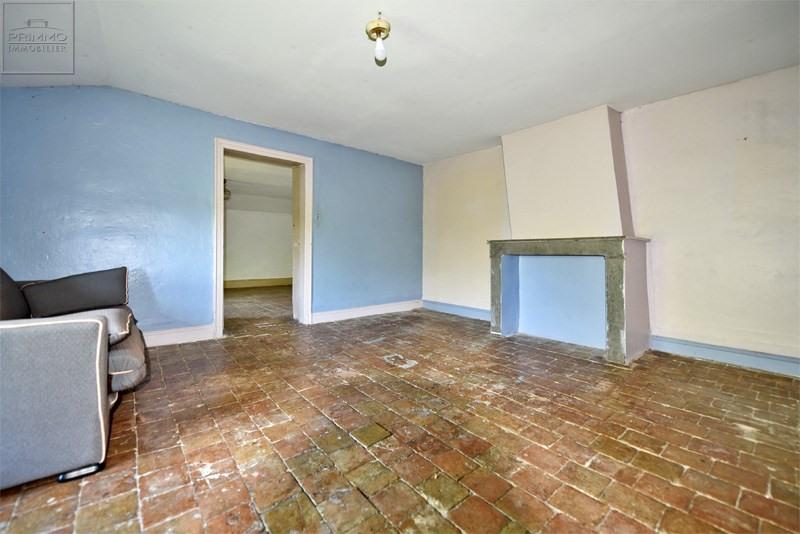 Sale house / villa Saint didier au mont d'or 750000€ - Picture 10