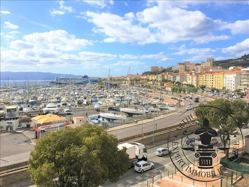 Sale apartment Ajaccio 184000€ - Picture 1