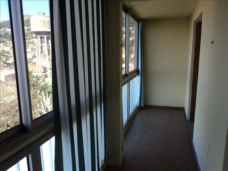 Vente appartement Toulon 166000€ - Photo 4