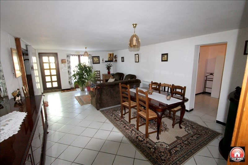 Vente maison / villa Lamonzie saint martin 342000€ - Photo 4