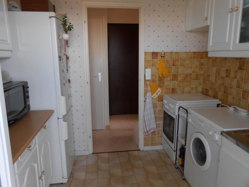 Vente appartement Les sables d olonne 158 200€ - Photo 5