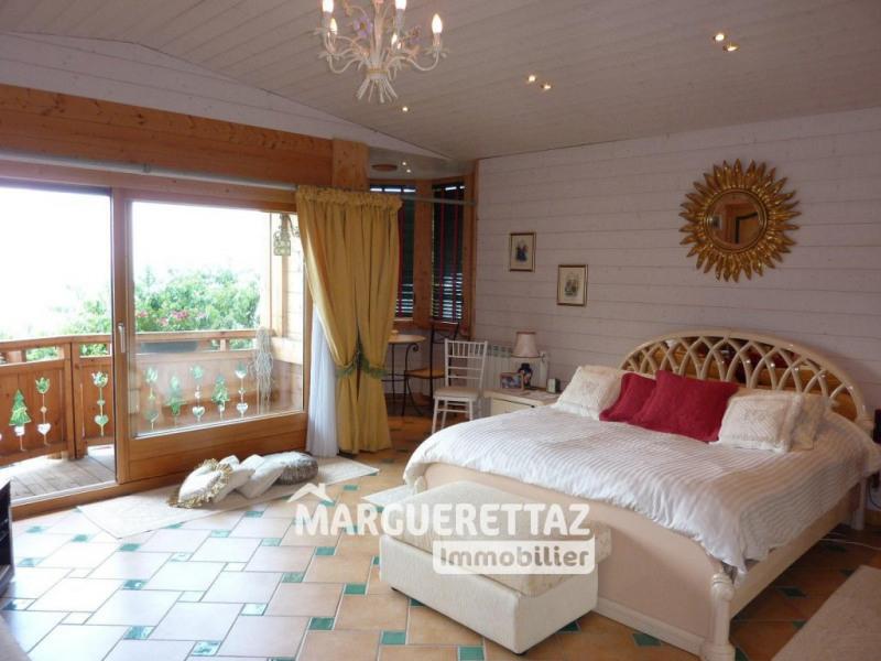 Sale house / villa Châtillon-sur-cluses 1350000€ - Picture 7
