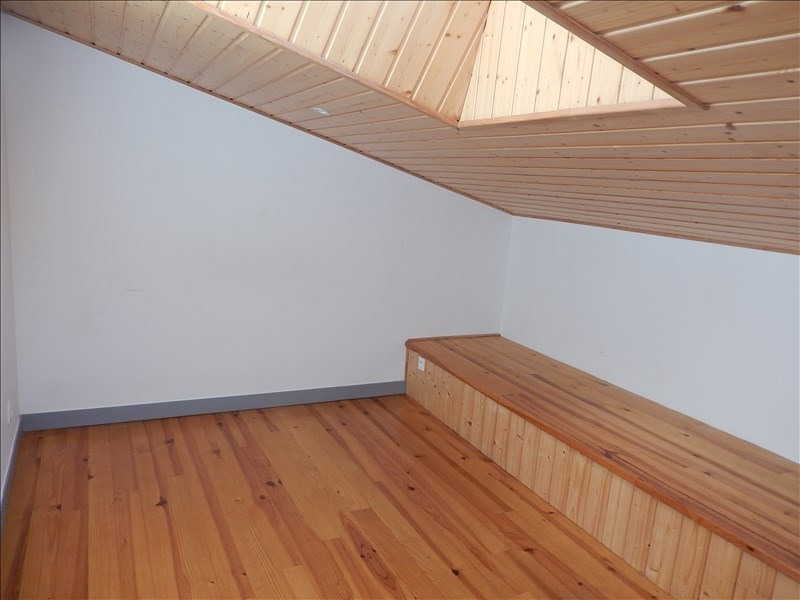 Rental apartment Brives charensac 396,79€ CC - Picture 6