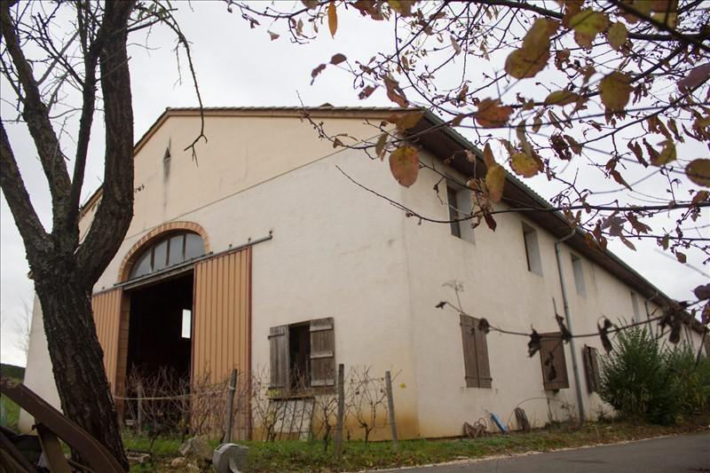 Sale empty room/storage St albain 285000€ - Picture 3