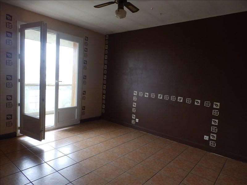 Vente appartement Yzeure 96000€ - Photo 3