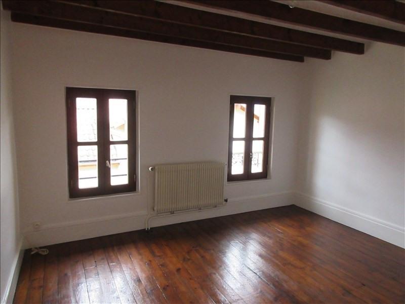 Alquiler  casa Coublevie 795€ CC - Fotografía 5