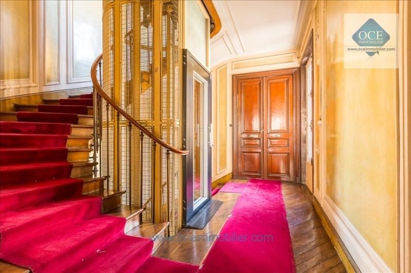Vente de prestige appartement Paris 9ème 1688000€ - Photo 3