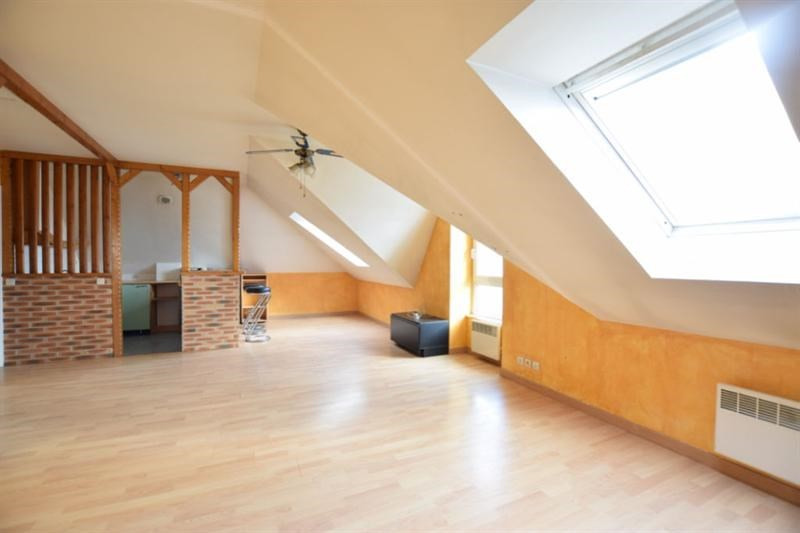 Vente appartement Brest 57 700€ - Photo 3
