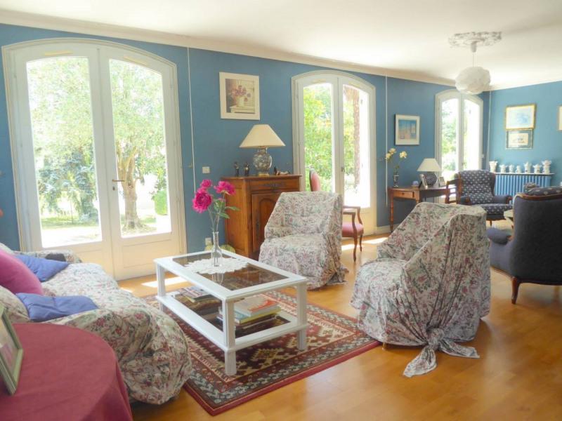 Sale house / villa Saint-brice 275000€ - Picture 13