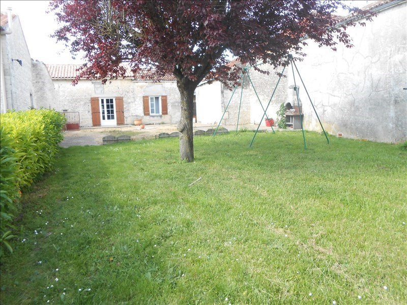 Sale house / villa Aulnay 92880€ - Picture 6