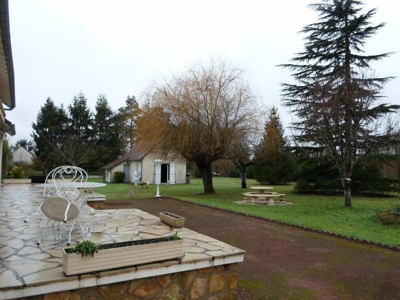Vente maison / villa Romorantin lanthenay 201 400€ - Photo 4