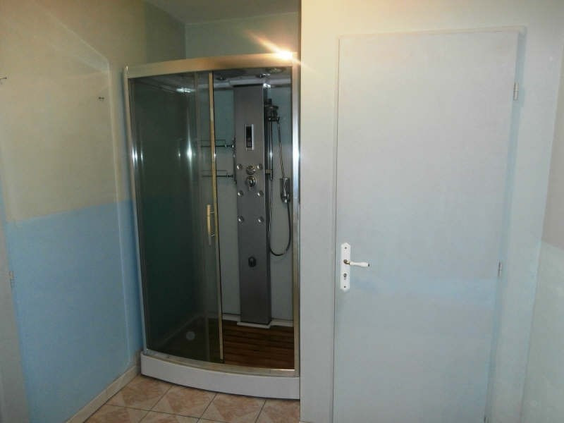 Rental apartment Proche dest amans soult 480€ CC - Picture 9