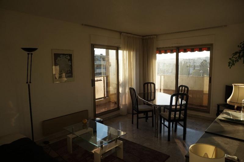 Vendita appartamento Cagnes sur mer 189000€ - Fotografia 2
