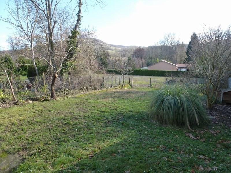 Sale house / villa St christophe et le laris 160000€ - Picture 10