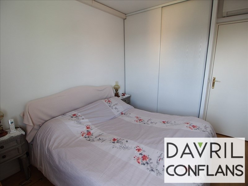 Vente appartement Conflans ste honorine 259 000€ - Photo 6