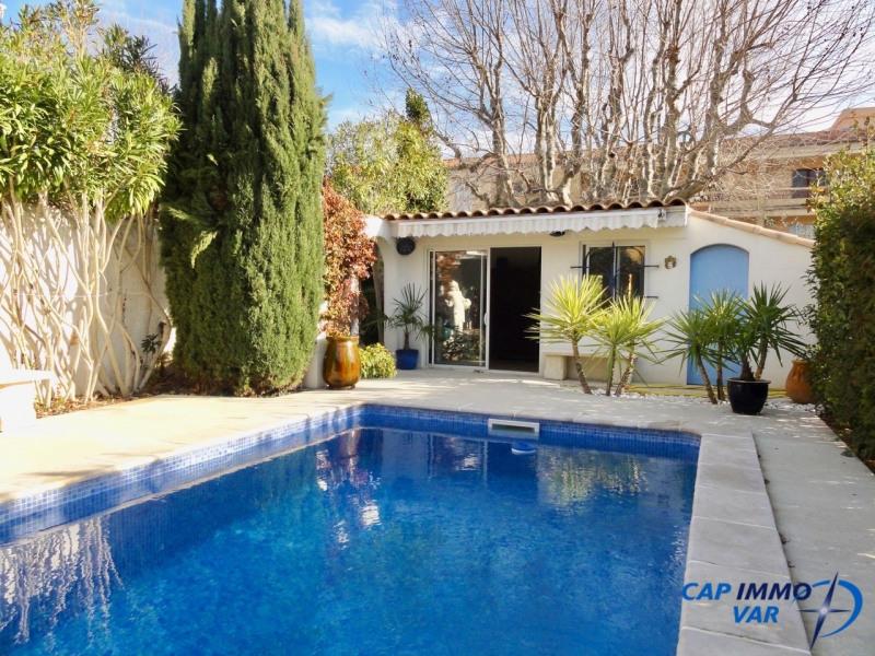 Sale house / villa Le beausset 520000€ - Picture 2