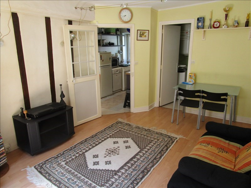 Vente appartement Marly-le-roi 153 000€ - Photo 1