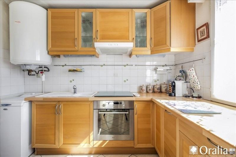 Vente appartement Grenoble 112000€ - Photo 9