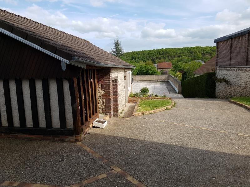 Vente maison / villa Evreux 139900€ - Photo 3