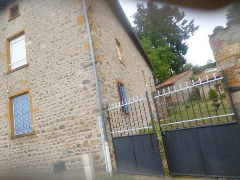 Location maison / villa Machezal 535€ CC - Photo 2