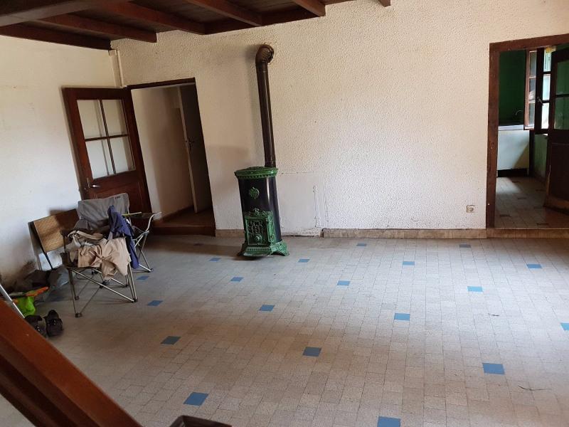 Sale house / villa Ste foy l argentiere 195000€ - Picture 7