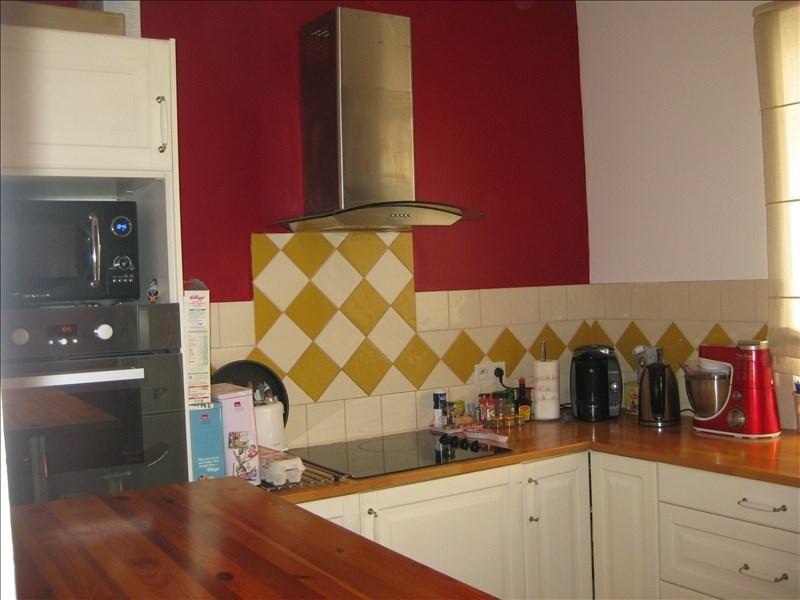 Vendita appartamento Bourgoin jallieu 179000€ - Fotografia 3