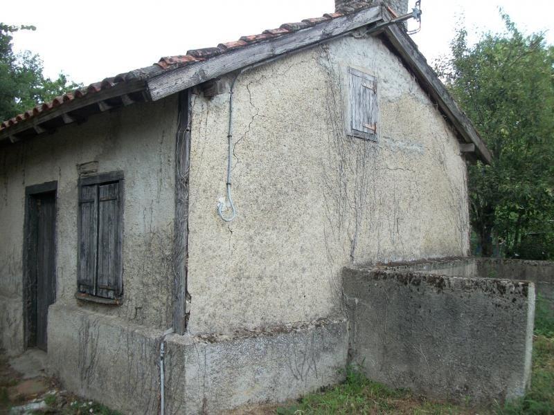Vente maison / villa Meilhac 33000€ - Photo 7