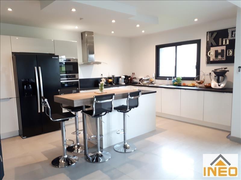 Vente maison / villa Bedee 334400€ - Photo 2