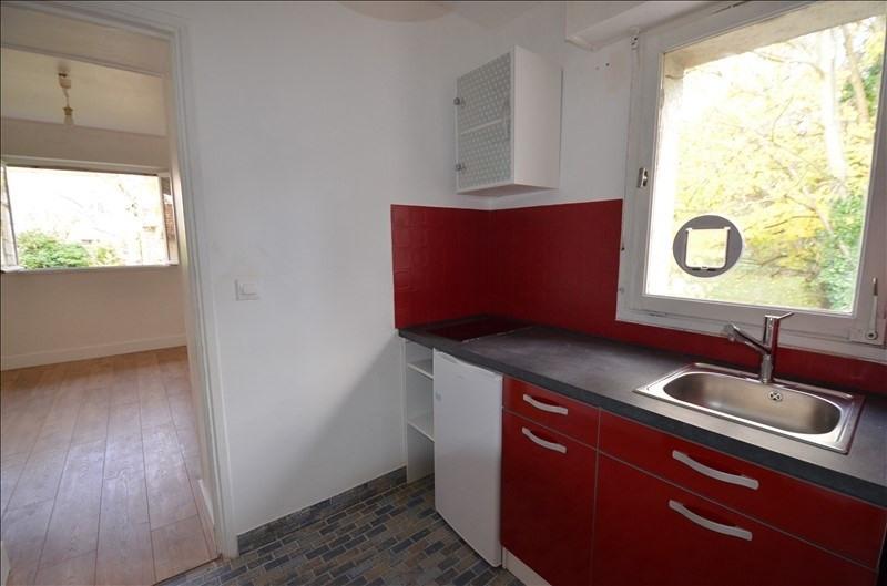 Sale apartment St germain en laye 160000€ - Picture 5