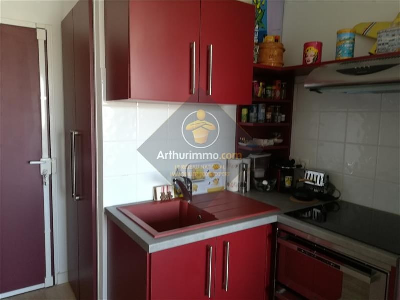 Sale apartment Sete 114000€ - Picture 7