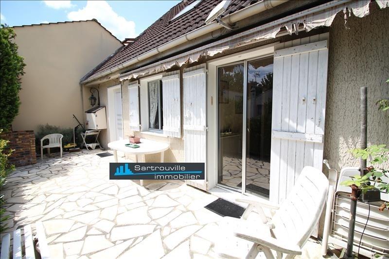 Vente maison / villa Sartrouville 499000€ - Photo 9